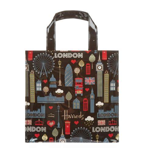 Harga Burberry Bag Indonesia harrods medium black tote bag with kinghtsbridge print