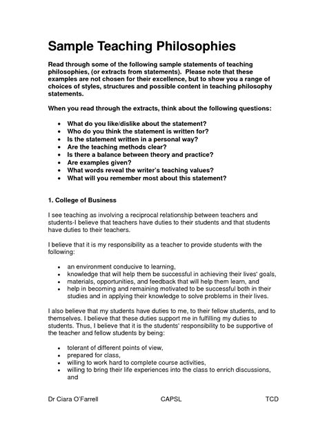 My Philosophy Of Education Essay by College Essays College Application Essays Philosophy Of Education Essay