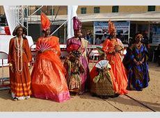 Gorée Diaspora Festival 2008- Au Sénégal, le cœur du Sénégal Habitat Festival