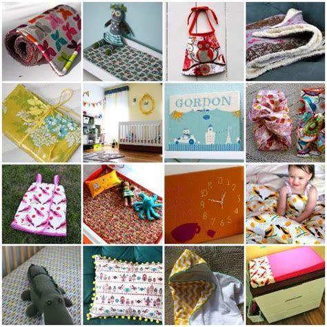 diy baby projects diy nursery 20 projects to make for baby s space