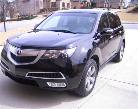 2010 Acura Mdx 0 60 Petersosoft45 2010 Acura Mdxsport Utility 4d Specs Photos