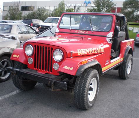 orange jeep cj pinterest the world s catalog of ideas