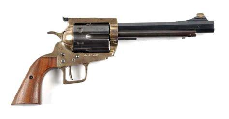 Octagon House century arms 45 70 revolver