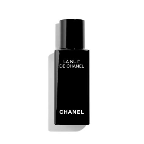 Harga Chanel Blanc Essentiel Serum la nuit de chanel recharge skincare chanel