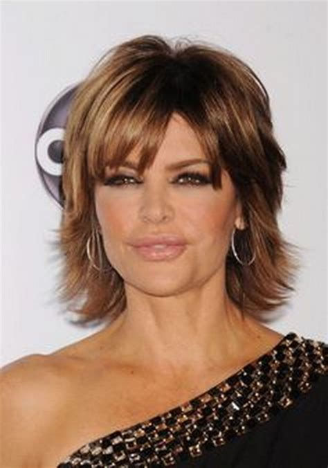 hairstyles brunette shoulder length brunette medium length hairstyles
