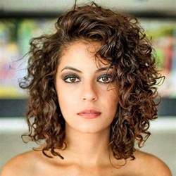 hairstyle curly on top fantastic short curly wavy hairstyles for stylish ladies