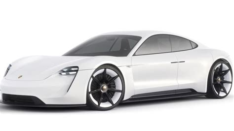 2019 Porsche Electric Car by Porsche Set To Sell 100 Electric Car For Less Than