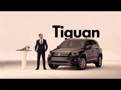 volkswagen iguana volkswagen tiguana commercial