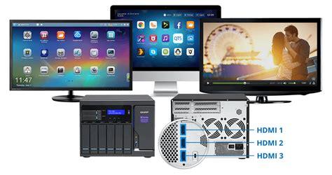 Qnap Tvs 882 I3 8gb Ram 8 Bay Nas Server External Storage Tvs882 qnap 8 bay nas iscsi ip san intel skylake i3 6100 3