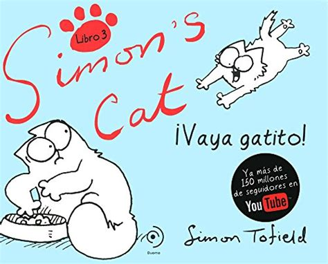 libro simons cat vs the leer libro simon s cat iii vaya gatito descargar libroslandia