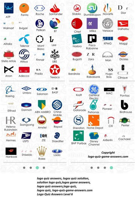 logo company quiz logo quiz worlds logo