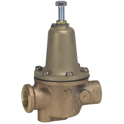 water pressure regulator watts 0322825 n256 3 4 quot feed water pressure regulator