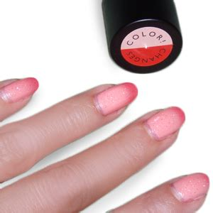 the nails mood swing mood changing nail polish stupid com