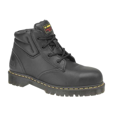 dr martens fs20z black leather work boots charnwood