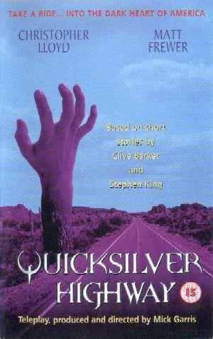 movie review quicksilver highway october stephen king blogathon day 15 quicksilver