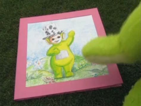 teletubbies swing dipsy s weather book teletubbies wiki fandom powered
