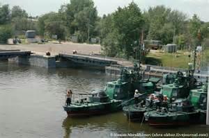 River Boat Snafu Russian Gun Support River Boats