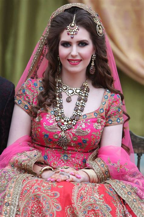 New Bridal Pics pakistan bridal makeup ideas 2016 style pk