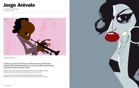 illustration now 2 382283016x illustration now portraits by taschen obsessed magazine