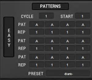 pattern lab plugins review stix analog drum synthesizer plugin by xils lab