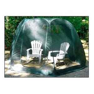 Outdoor Escapes Pop Up Screen Room - outdoor escapes 12 x 12 pop up screen room home hardware toronto
