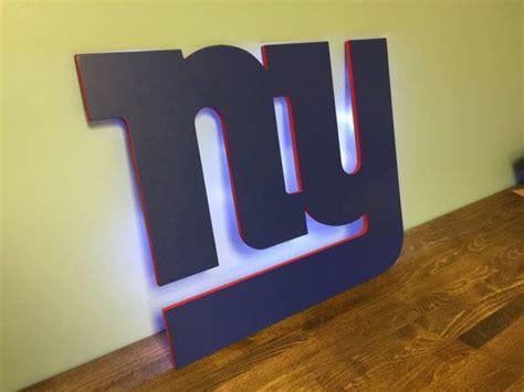 ny giants wall decor home decorating ideas