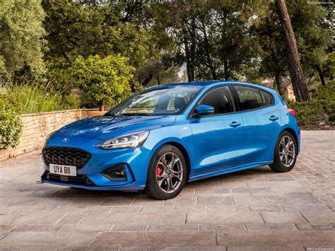 2019 ford focus st line ford focus st line 2019 picture 8 of 125
