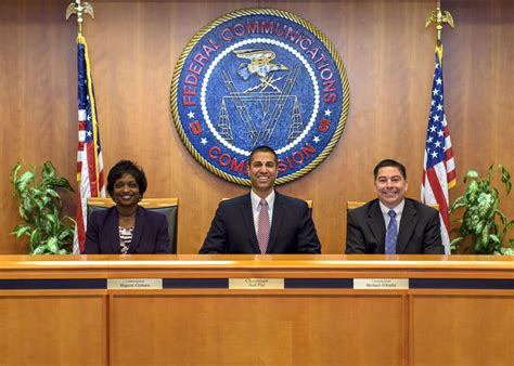 ajit pai smile meet the man who ll dismantle net neutrality with a smile