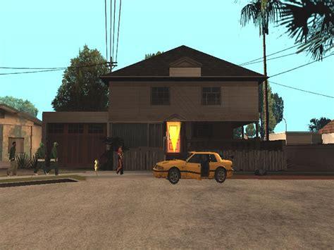 Gta 5 Cj House by Gta Gaming Archive