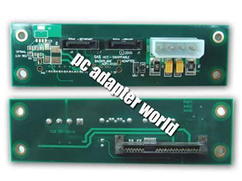 Converter Sas To Usb sas to sata adapter pa adp4100 6 99 sintech adapter
