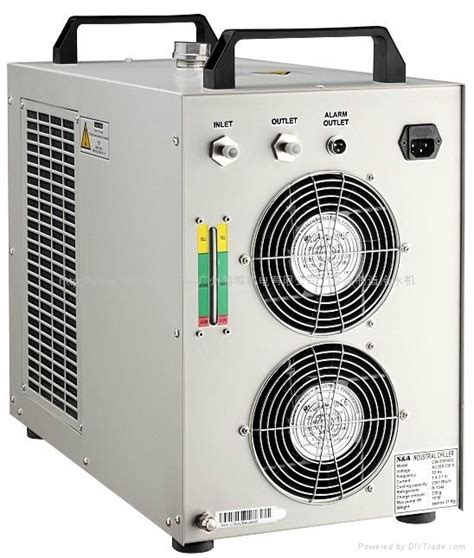 diode laser metal cutting engraving industrial chiller cw 5200bg s a china manufacturer