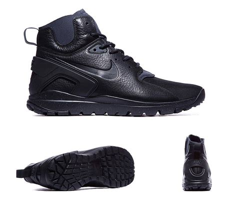 nike duty boots nike koth ultra mid black the sole supplier