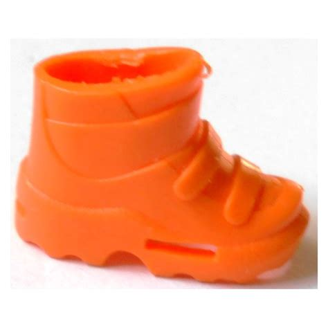 Lego Orange Roller Skate Lego Accessories lego orange scala trekking ski skate boot 33275 brick owl lego marketplace