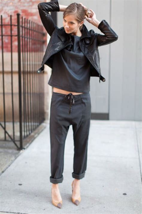 Stylish Slouchy Trousers by Pin By Ellah Ronen On Wardrobe Clothes