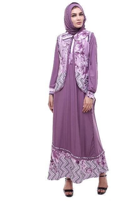 desain dress batik muslimah remaja 17 model baju batik muslim 2018 untuk remaja muslimah