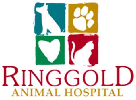 ringgold animal hospital meet dr clarke
