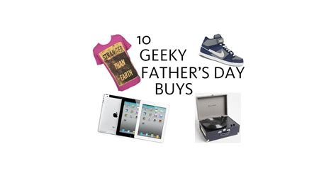 Geeky Fathers Day Gifts At Kleargear by Top Ten Gifts Fathers Day Technology Gifts We Found