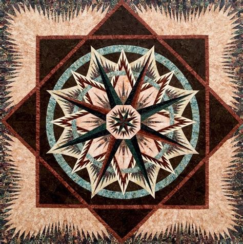 Tiller Quilt by Pin By Sue Tiller On Quilt Medallion