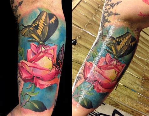 a and d ointment tattoo biolize the alternative to a d ointment for care