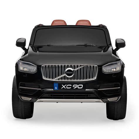 Minimalist Modern volvo xc90 electric ride on car by volvo minivolvo lu