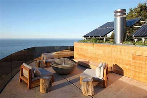 backyard ocean courtyard furniture decoration inspiration be creative