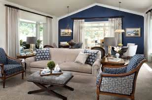 Grey And Blue Living Room Ideas by How To Mix Patterns Appropriately