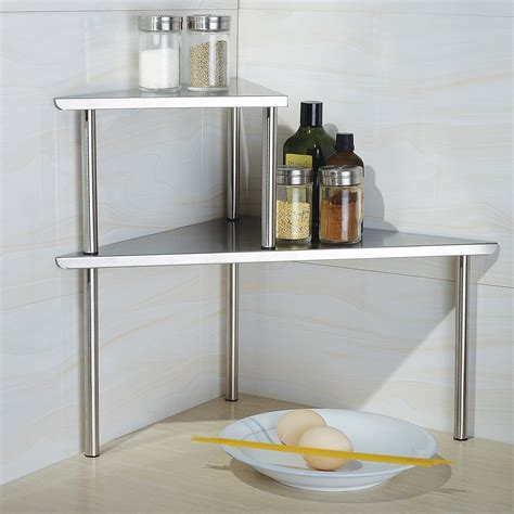 Bar Top Shelf by Kitchen Counter Corner Shelf Kitchen Ideas