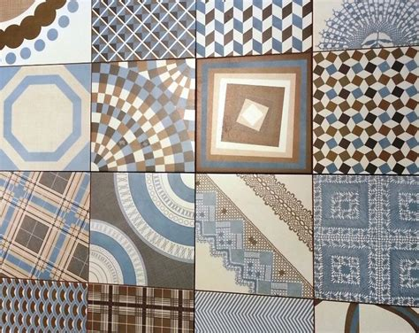 Patchwork Shops Sydney - new patchwork retro look patterned tiles these tiles can