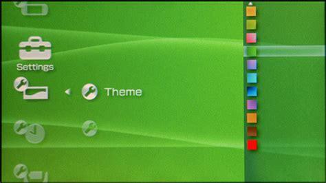 themes psp pack m s psp custom theme pack 1 gbatemp net the