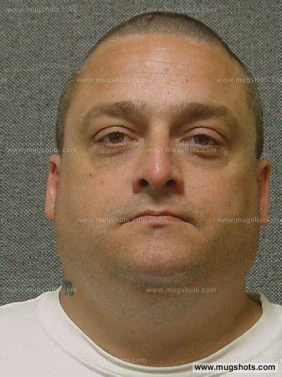 Rock County Wisconsin Court Records Paul D Barrows Mugshot Paul D Barrows Arrest Rock