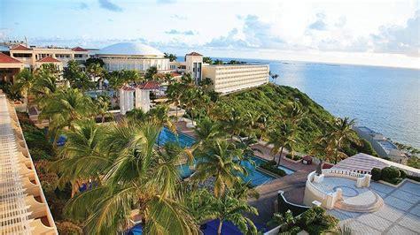 el conquistador vol 2 puerto rico s el conquistador resort is ready to take over