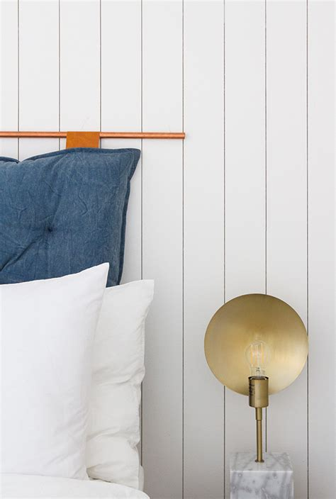 sherman samuel diy headboard before after