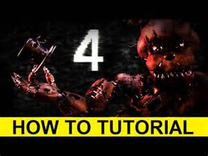 Free full game pc how to download five nights at freddys 4 free