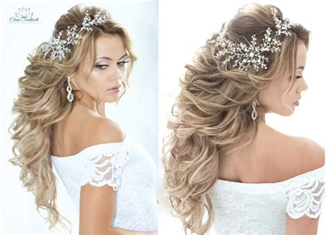 Wedding Hair And Makeup by Wedding Hair And Makeup Style By Modernstork